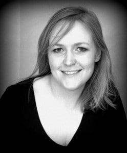 Karin Fasterholdt
